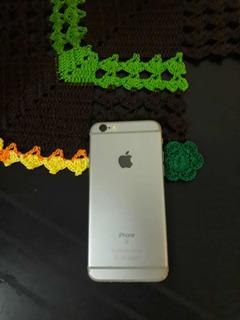 Vendo iPhone 6s 64g Ou Troco Em iPhone 7 Plus