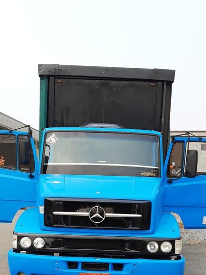 Mercedes-benz 1218