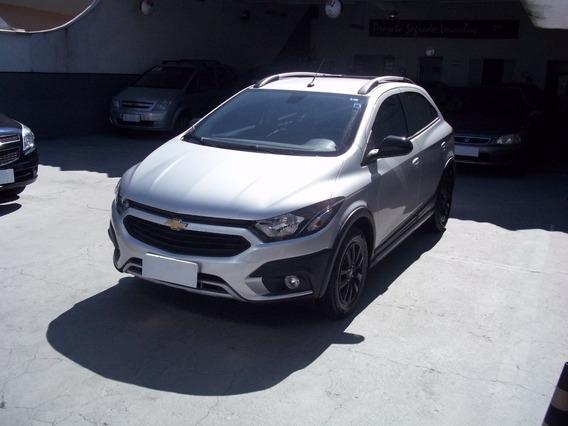 Lindo Gm Chevrolet Onix 1.4 Activ Automático Único Dono