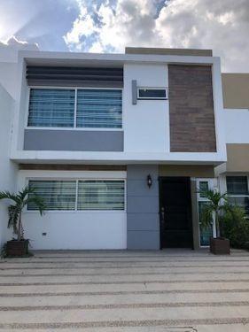Casa En Renta En Amorada