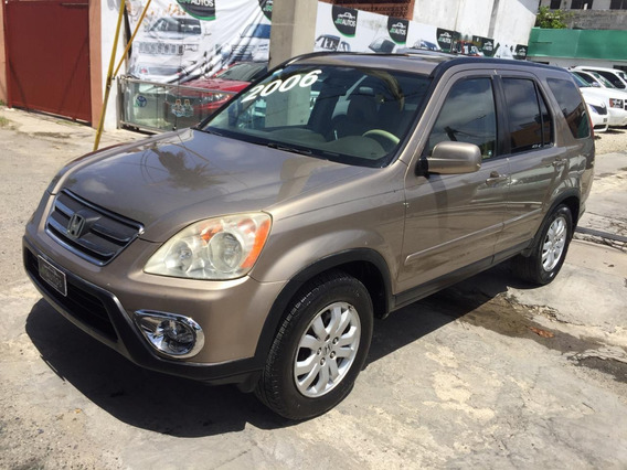 Honda Crv 2006 Limited