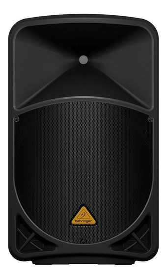 Caixa De Som Ativa Amplificada Behringer Eurolive B115mp3