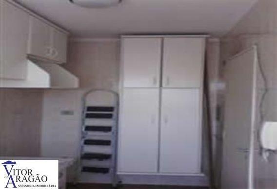 01553 - Apartamento 1 Dorm, Santana - São Paulo/sp - 1553