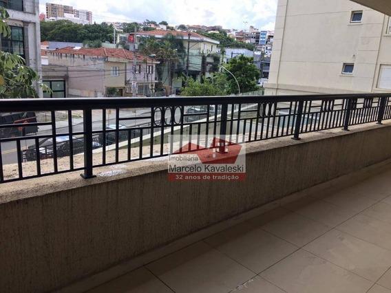 Apartamento Duplex Residencial Para Venda E Locação, Casa Verde, São Paulo. - Ad0055