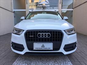 Audi Q3 2.0 Tfsi Attraction Quattro S Tronic (aut).