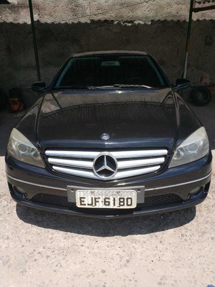 Mercedes Benz Clc 200 Kompressor