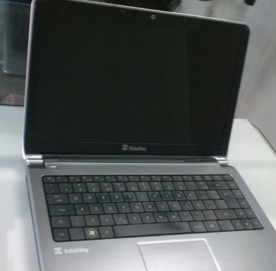 Notebook Core I3 W7535 4gb M380 Win 10 Hd 500gb