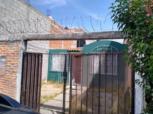 Casa En Venta, Vista Del Crepúsculo 105, Lomas De Vistabella, Ags Rcv 355454