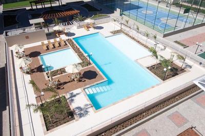 Apartamento Residencial À Venda, Fortaleza, Blumenau. - Ap0914