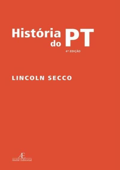 Historia Do Pt - 5ª Ed.