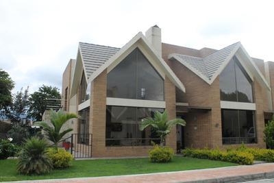 Casa Hermosa En Venta Piedra Roja Cajica Mls 19-918
