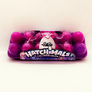 Hatchimals Huevos Pack De 12