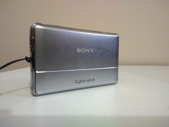 Sony Cyber-shot Exmor R 16.2mp Dsc-tx100v