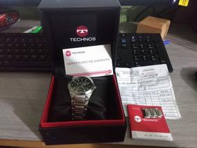 Relógio Technos Masculino Classic Grandtech