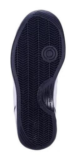Zapatillas Topper De Cuero