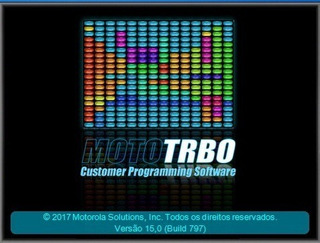 Software De Programação Cps 15.0 Build 797 Mototrbo