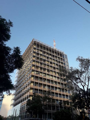 385 M2 De Oficinas Adaptables En Polanco