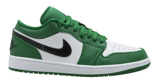 Air Jordan 1 Low Pine Green (28.5mx)