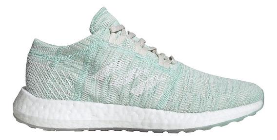 Zapatillas adidas Running Pureboost Go W Mujer Va/be
