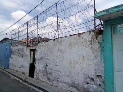 Terreno En Venta En San Juan Tlihuaca, Azcapotzalco Rtv-3388