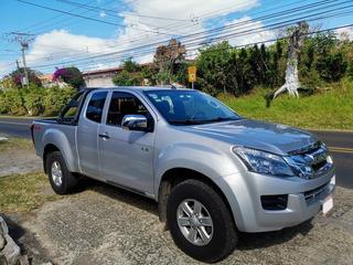 Isuzu Pick-up Dmax