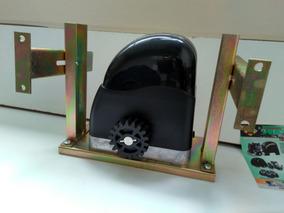 Suporte Aéreo Para Motor De Portão Deslizante Fácil Montagem