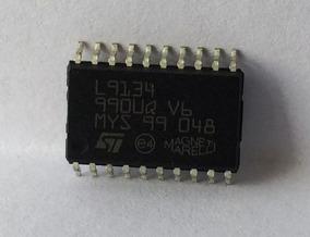 Driver L9134 St Original Reparo Centrais Magneti Marelli