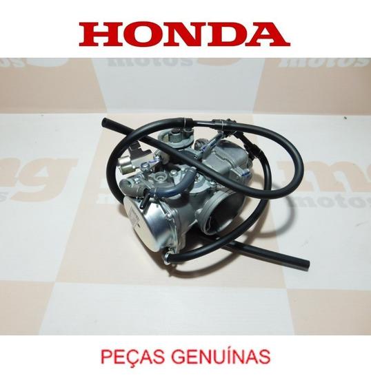 Carburador Completo Cbx 250 Twister Original Honda
