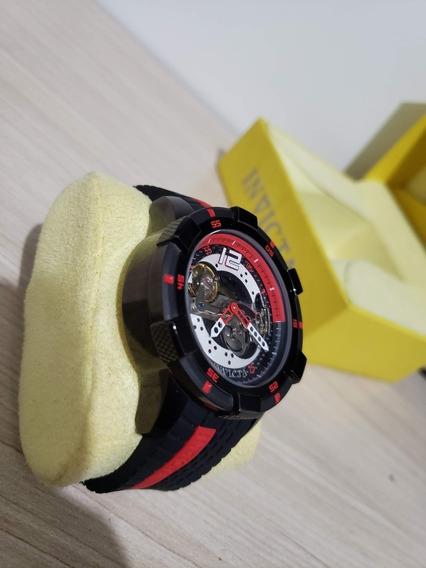 Relógio Invicta Automático Original S1 Rally