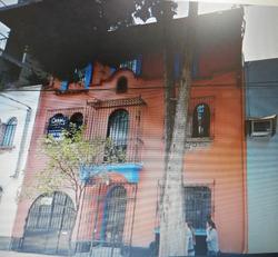 Preciosa Casa En La Condesa, Elevador, Jacuzzi, Acabados