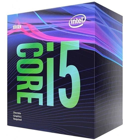 Processador Intel Core I5-9400f Hexa-core 2.9ghz 9mb Cache