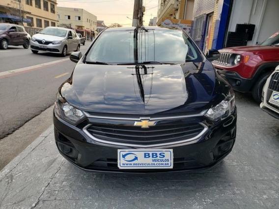 Chevrolet Onix Lt 1.0 Mpfi 8v, Qor7989
