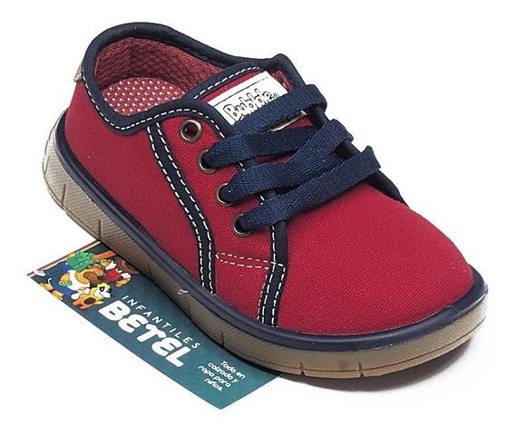 Zapato Formal Conn Bubble Gummers T18 Al T25