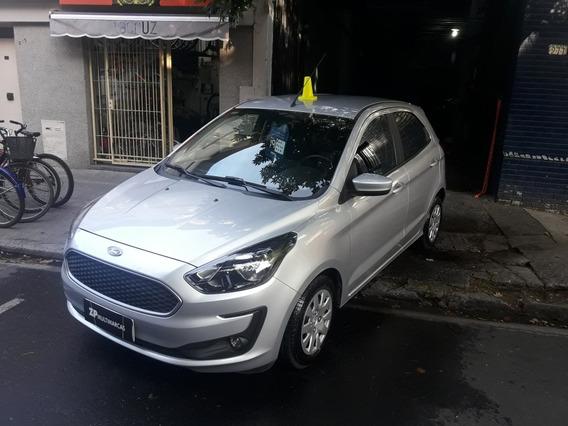 Ford Ka 1.5 Se 4 P 2019