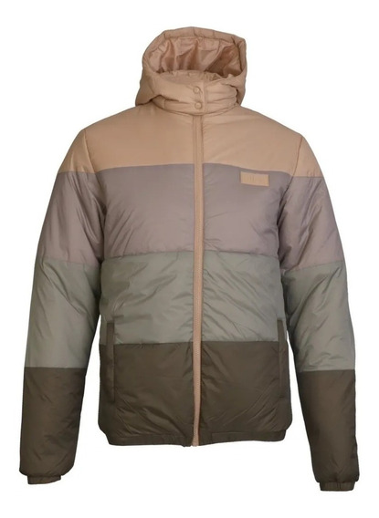 Campera Fila Padded 2 Hombre Inflable