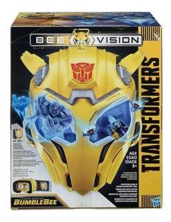 Mascara Transformers Mv6 Bee Vision