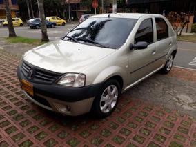 Renault Logan Expression 2006