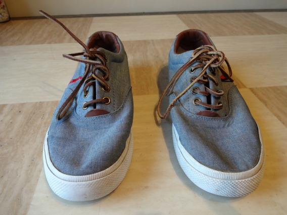 Zapatos Para Caballero Polo