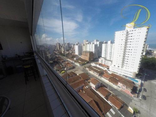 Imagem 1 de 30 de Apartamento Com 2 Dormitórios À Venda Na Aviação - Ap4489