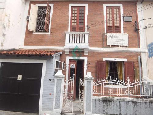 Casa De Rua-à Venda-vila Isabel-rio De Janeiro - C70233