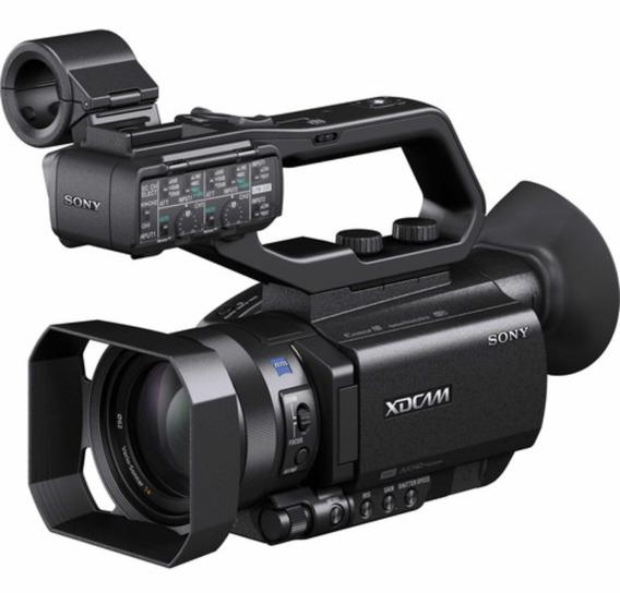 Sony Pxw X70 Professional Xdcam Compact Filmadora