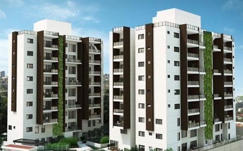 Apartamento Residencial Para Venda, Vila Progredior, São Paulo - Ap4605. - Ap4605-inc