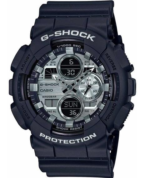 Relógio Casio G-shock Ga-140gm-1a1dr