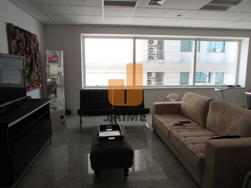 Conjunto Comercial 60m² Próximo Avenida Paulista  - Ja7668