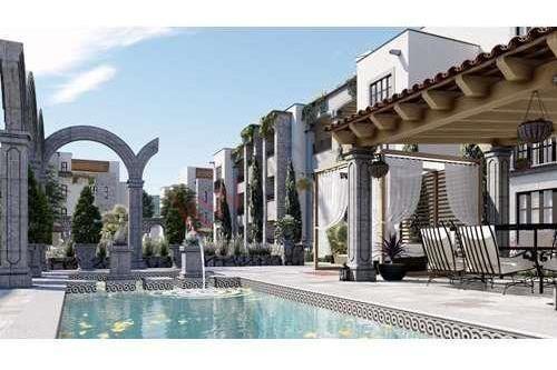 Aprovecha Precio Preventa Departamentos Lujo Villas Cipreses San Miguel De Allende