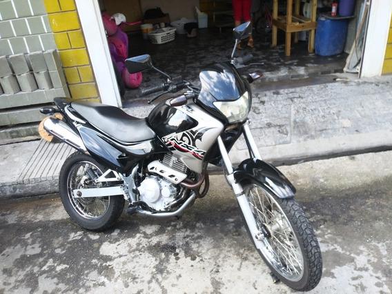 Honda Nx Falco