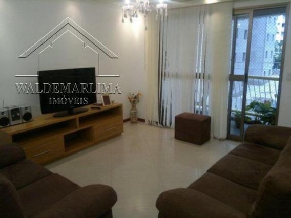 Apartamentos - Centro - Ref: 2641 - V-2641