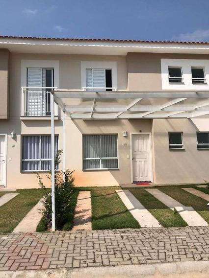 Casa Residencial À Venda, Taboão, São Roque. - Ca0938