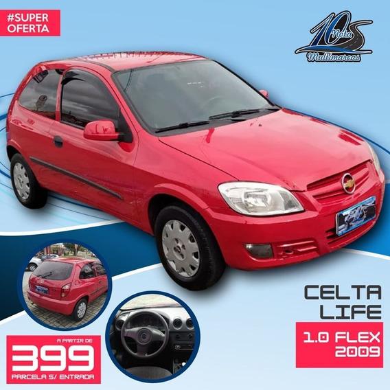 Celta Life Lt 1.0 Flex 2009