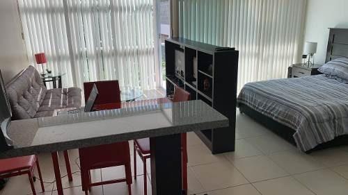 Departamento En Renta Privada Colima, Jacarandas